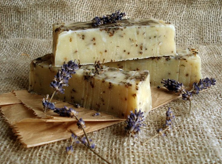 Lavender. soap, handwork. by Жанна Напильникова on 500px
