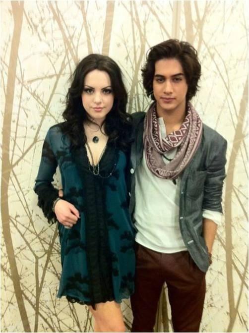 Beck and Jade