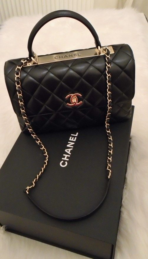 ac3b70f5a74a Chanel Trendy CC Review Chanel Ring