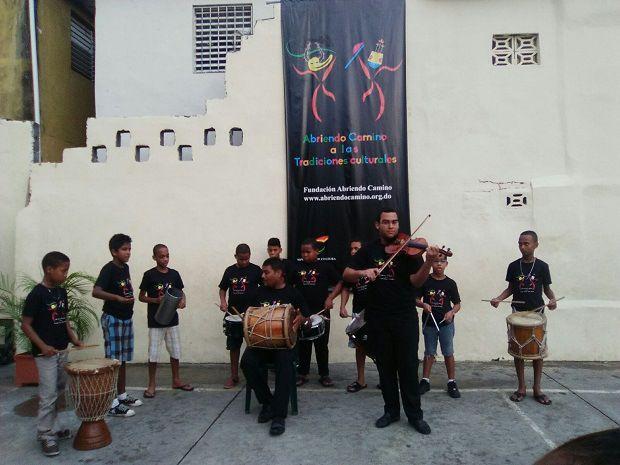 """Inicia proyecto """"Abriendo Camino a las tradiciones culturales"""" en Villas Agrícolas"""
