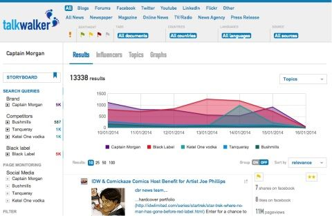 5 Hashtag Tracking Tools for Twitter, Facebook and Beyond: RebelMouse; Tagboard; Talkwalker; Bundle Post; RiteTag; Details.