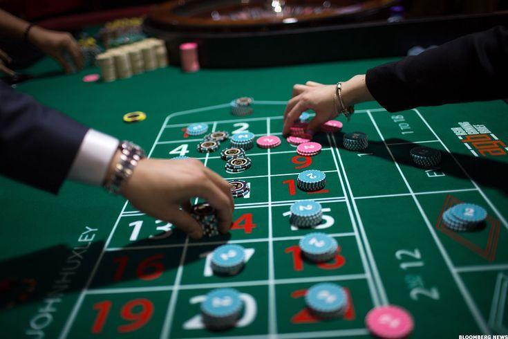 выигрыша в казино стратегия онлайн