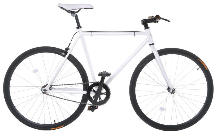 Fixed Gear Fixie Single Speed Road Bike
