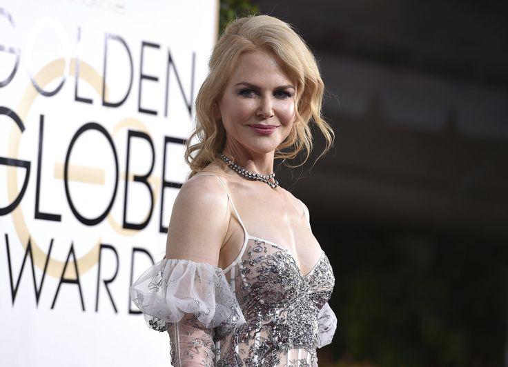Nicole Kidman oslavuje 50. Toto ste o nej možno nevedeli  Prezradila, ako bude oslavovať svoje jubileum.