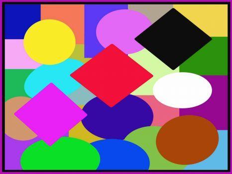 shapes xl (540 pieces)