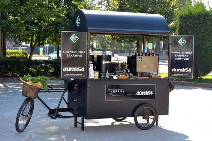 Coffee Station durak54 Sakarya Turkey