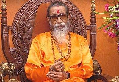 Bal Thackeray supports MCA decision of banning Shahrukh!
