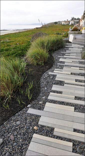 back walkways