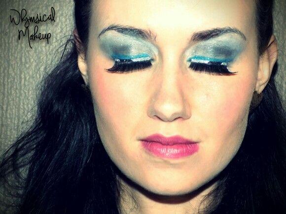 Whymsical Makeup