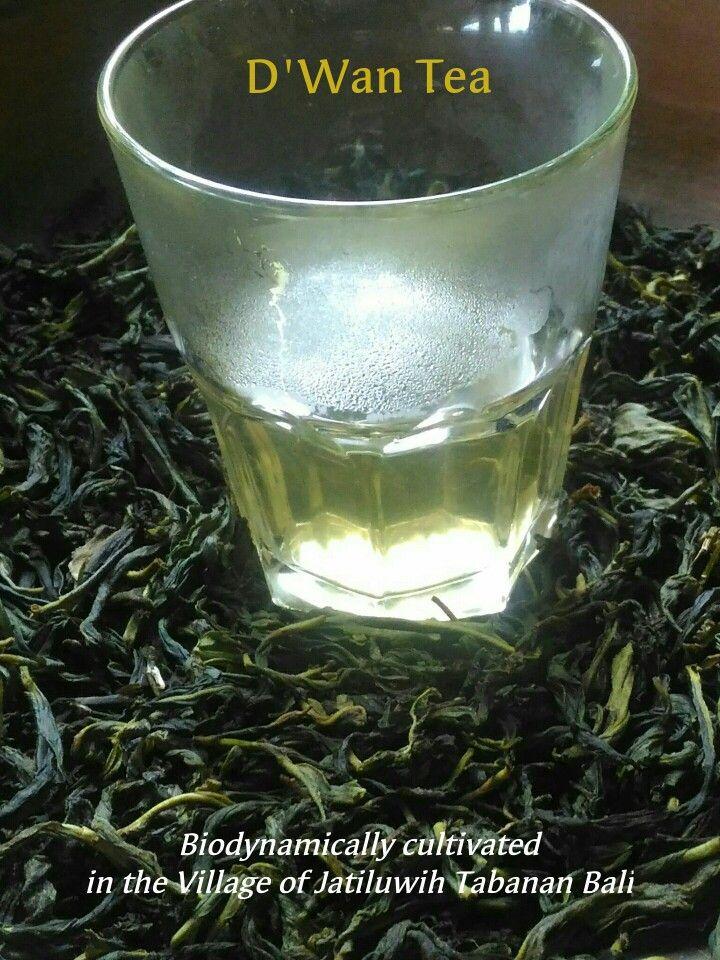 Sinensis Green Tea