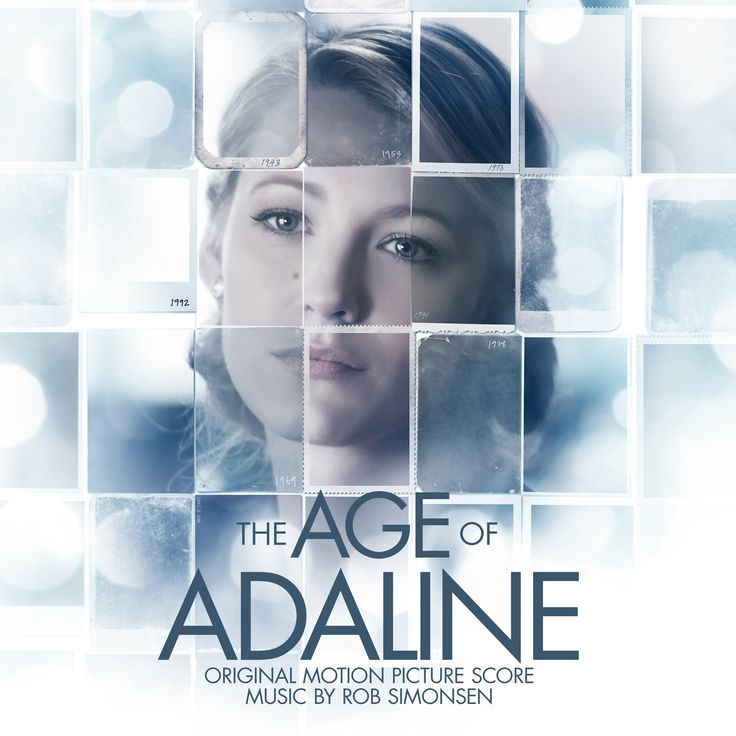 Soundtrack review: The Age of Adaline (Rob Simonsen – 2015)