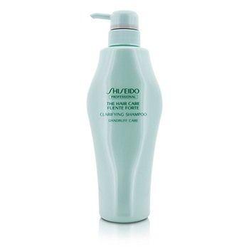 The Hair Care Fuente Forte Clarifying Shampoo (Dandruff Care) 500ml/16.9oz