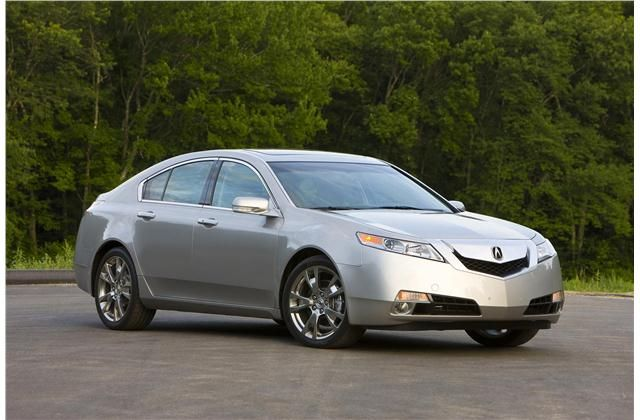 Best Used Luxury Cars | U.S. News & World Report
