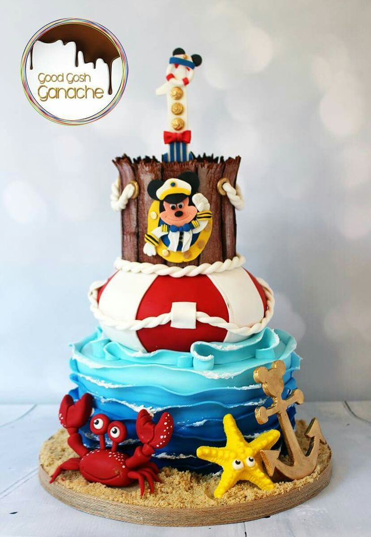 Bizcocho Cumpleaos Nios Interesting Pastel Muy Lindo Tortas Cupcake