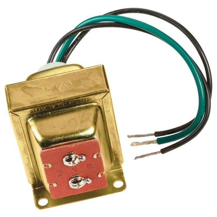 Kichler 4381 Address Light Transformer Gold Accessory Transformers Transformers