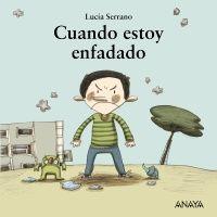 Dos nuevos álbumes de Lucía Serrano para la vuelta al cole | Anaya Infantil y Juvenil