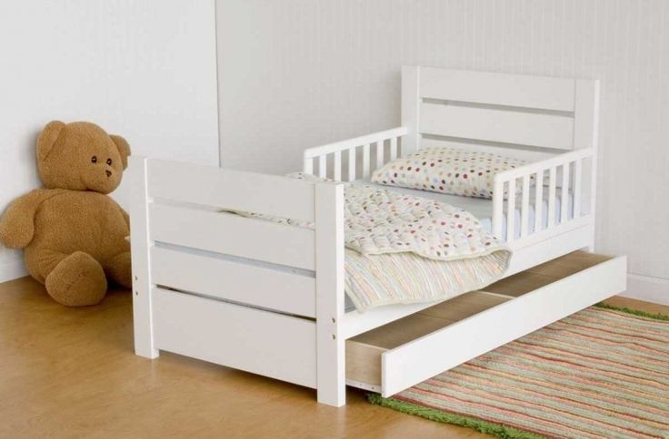 Cheap Toddler Bed With Mattress