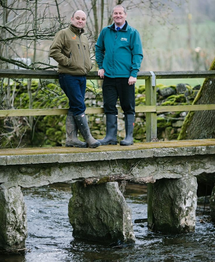 The West Cumbria Rivers Trust received around £35,000 for three river basins, the Derwent, South West Lakes and Waver and Wampool. The Eden ...