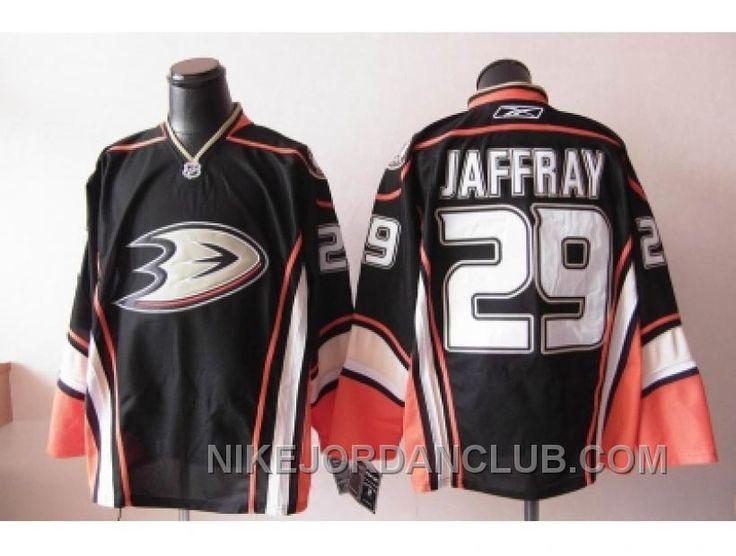 http://www.nikejordanclub.com/nhl-jerseys-anaheim-ducks-29-jaffray-black-8ahca.html NHL JERSEYS ANAHEIM DUCKS #29 JAFFRAY BLACK 8AHCA Only $35.00 , Free Shipping!