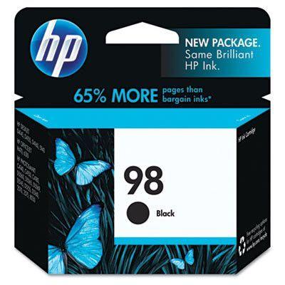 INKCART,HP 98,BK