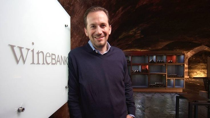 """Jetzt lesen: Das Konzept """"wineBANK"""": Weine statt Scheine: Zu Besuch in einer der ungewöhnlichsten Banken der Welt - http://ift.tt/2p06v6M #story"""