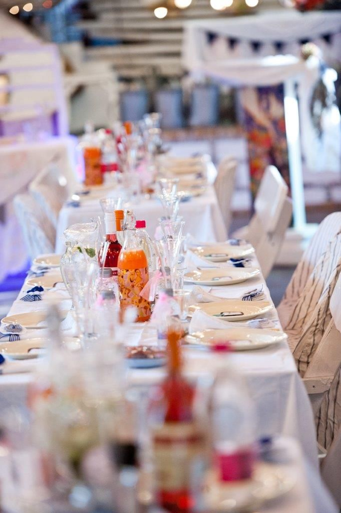 Picnic Weddings in Gauteng
