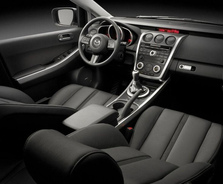 Технические характеристики Mazda 6  Мазда 6 справочник