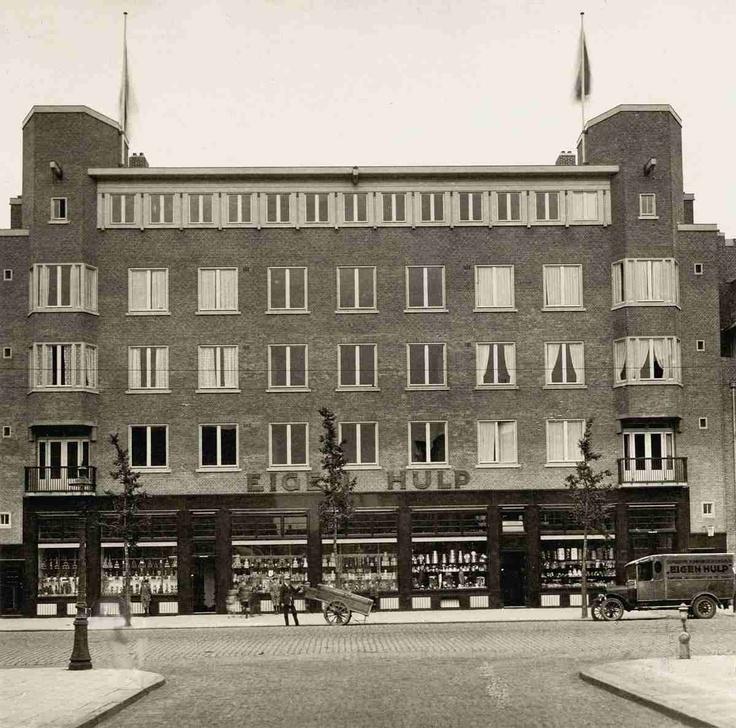 1927 Amsterdam