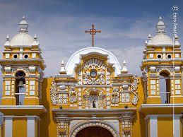 Résultats de recherche d'images pour «arquitectura colonial peru»