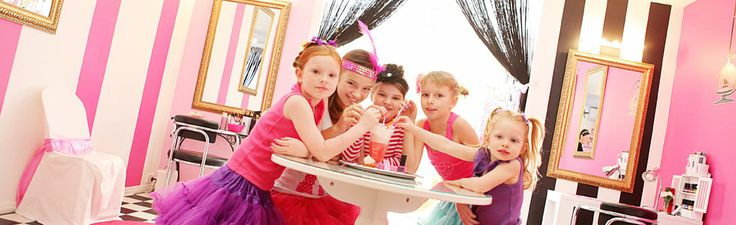 Petite Princess Parlour offers a host of affordable, Stress Free Birthday Party Packages for girls aged 5-13 including age appropriate beaut...