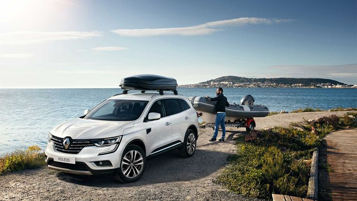 Photos, gallery |New Renault KOLEOS|Renault Middle East