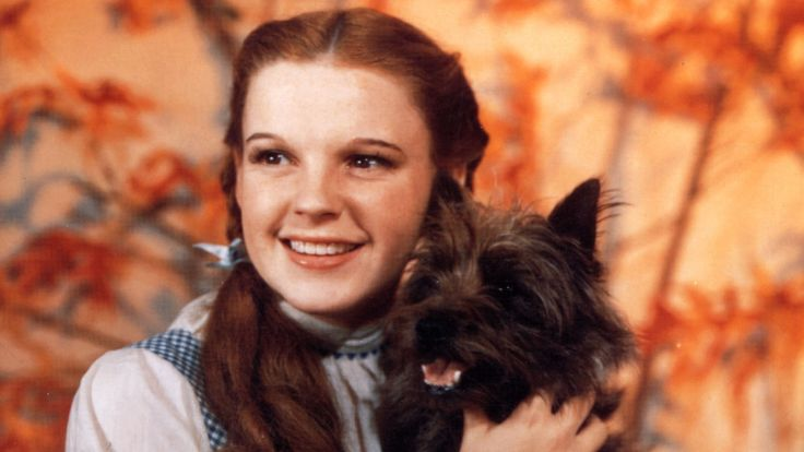 Judy Garland | Preview Judy Garland: By Myself | American Masters ...