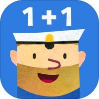 Fiete Math 1st Grade for Kids od vývojáře Ahoiii Entertainment