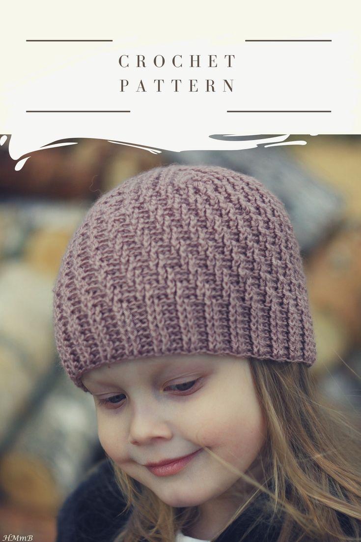 Bonito Los Patrones De Crochet Libre Para Las Señoras Sombreros ...
