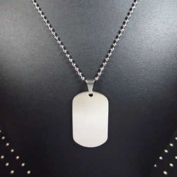 Collier homme #Collier #Homme