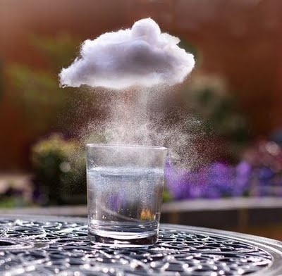 Alka-Seltzer.: Water, Sarah Anne, Glasses, Art, Cloud, Anne Wright, Storms, Photo, Rain