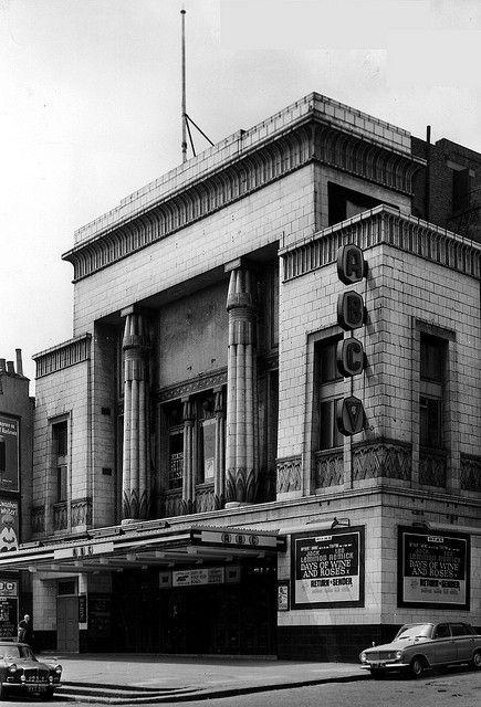 ABC Cinema Essex Rd.