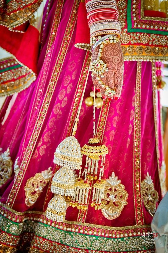 The Dulhan Diaries #Indian #bridal #dress