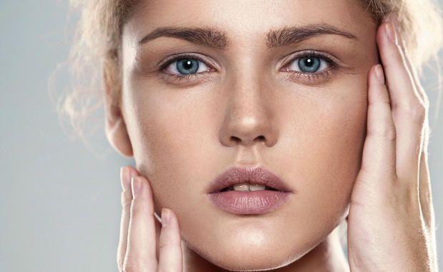 Wie Concealer dein Gesicht zum Strahlen bringt