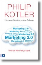 Marketing 3.0 by Philip Kotler... Speaking about mission, values and vision