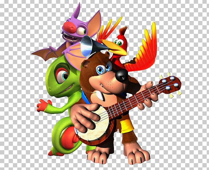 Banjo Kazooie Nuts Amp Bolts Yooka Laylee Banjo Tooie Diddy Kong Racing Png Art Banjo Banjokazooie Banjokazooie N Diddy Kong Racing Banjo Banjo Kazooie