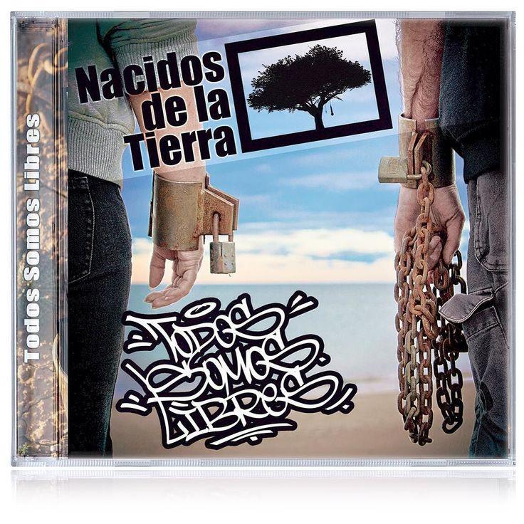 Busca nuestro último disco Todos Somos Libres en #spotify #itunes etc... O bájalo gratis en aquí: http://ift.tt/1PPPAho  Porque todos somos libres y la música también.  #freedownload #downloadmusic #hiphop #hiphopmusic #descarga  #NacidosDeLaTierra #todossomoslibres #Disco #mp3 #rap #hiphoplatino #raplatino #rapespañol #rapespaña #hiphopespana #latinreggae #hiphopespaña
