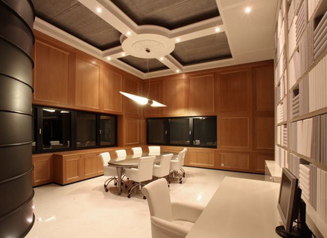 10 images about law firm interior design on pinterest for Interior design law office