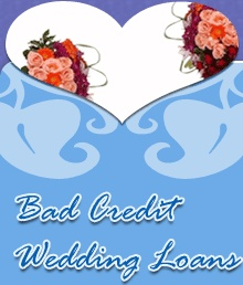 Are You In Need Of Money To Meet The Expenses Your Wedding Bad Credit Loans Arrange Marriage Unsecured And