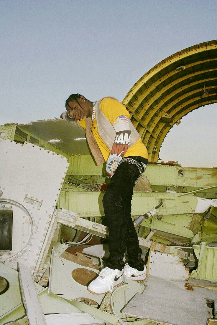 Astroworld Travis Scott Wallpapers 78fe6cdfa