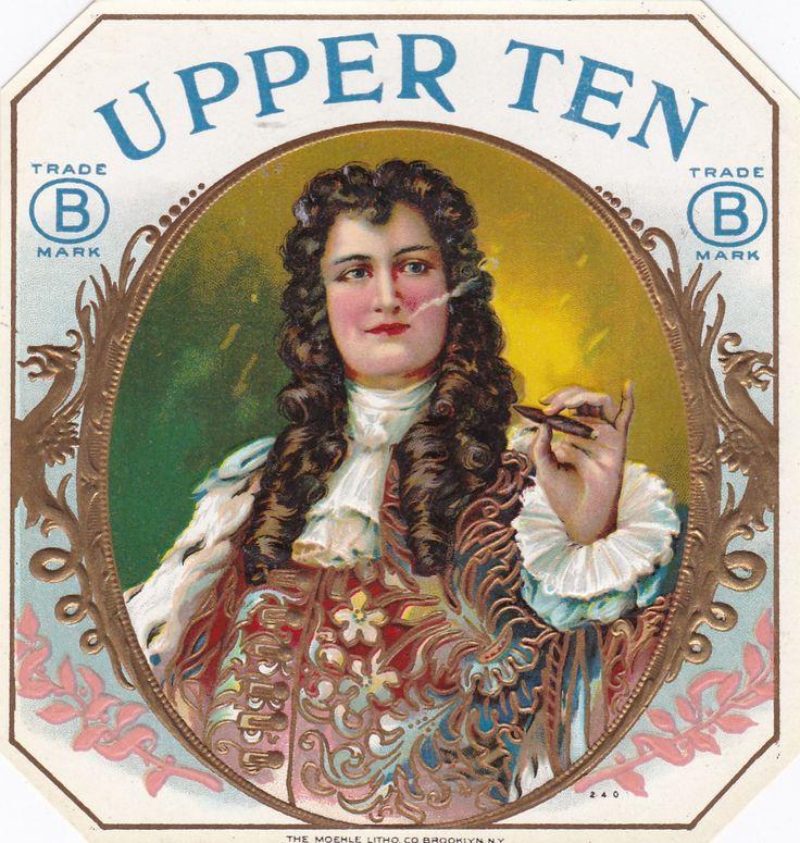 upper ten
