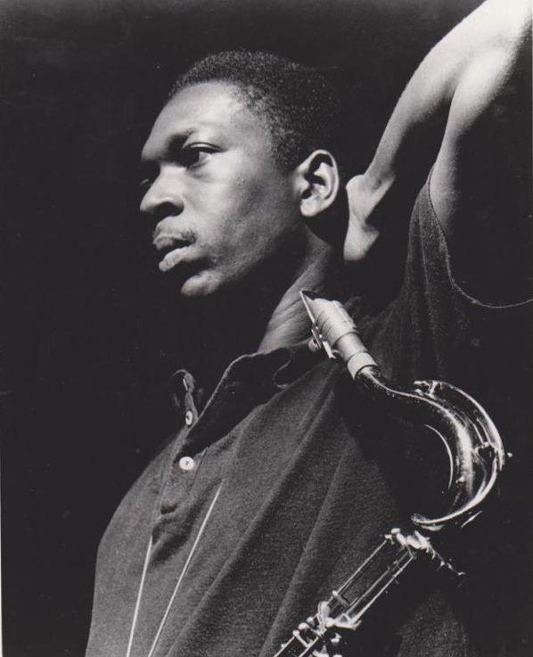 John Coltrane life and biography