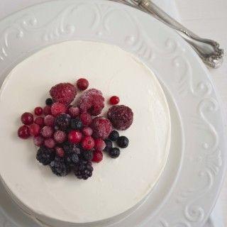 torta ai frutti di bosco 0037