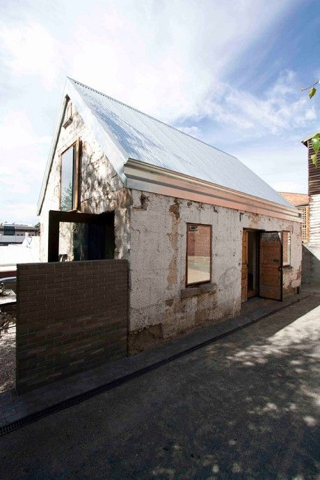 The Barn, Hobart | Assemble Papers