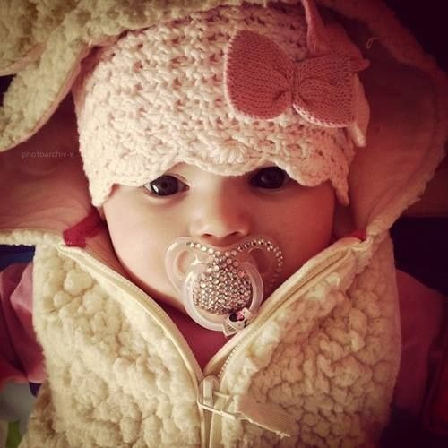 aww my lil kensie will be this fab!